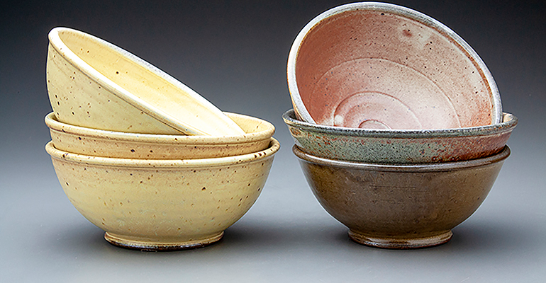 Image for Empty Bowls Fundraising Event