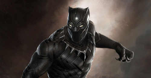 Image for SAB Movie Night: Black Panther