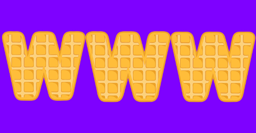 Image for Building I Welcome Waffle Wednesday
