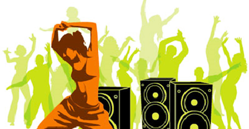 Image for Group Ex Fitness Class: Zumba