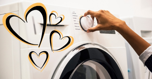 Image for Building I Love Your Laundry
