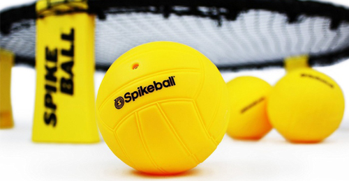 Image for Intramural Spikeball Tournament