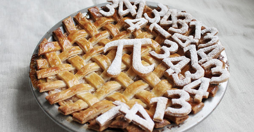 Image for Pi Day Pies