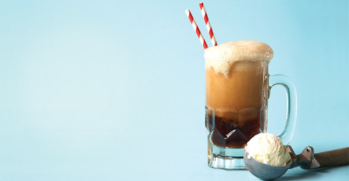 Image for Old Fashioned Root Beer Float Social