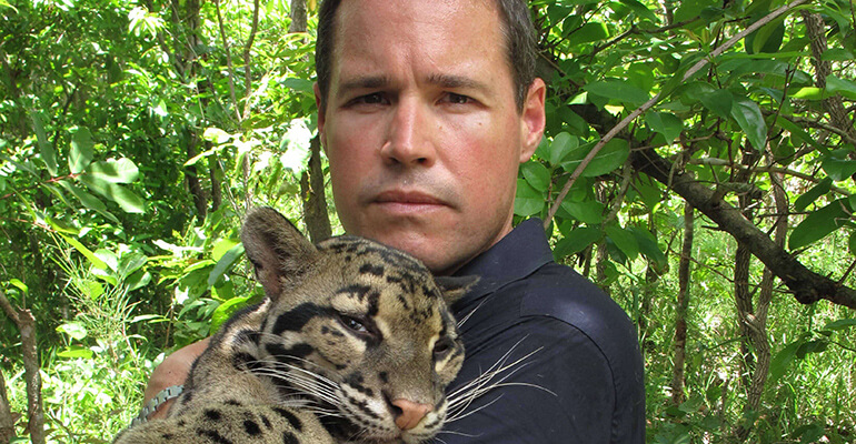 Image for Omnibus Lecture Series: Jeff Corwin