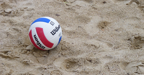 Image for Sand Volleyball Tuesday League
