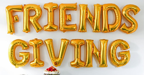 Image for Friendsgiving