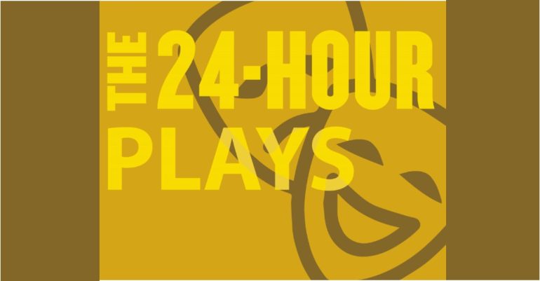 Image for The 24-Hour Plays