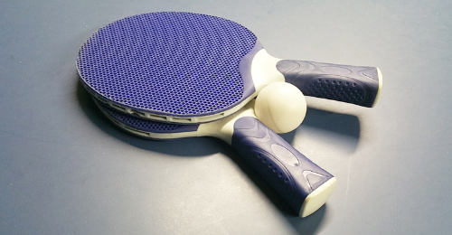 Image for Building A Ping Pong Hour
