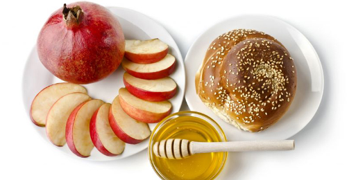 Image for Rosh Hashanah Celebration