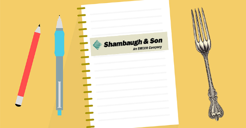 Image for Lunch and Learn: Shambaugh and Son