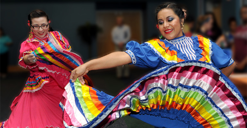 Image for Hispanic Heritage Month Kickoff