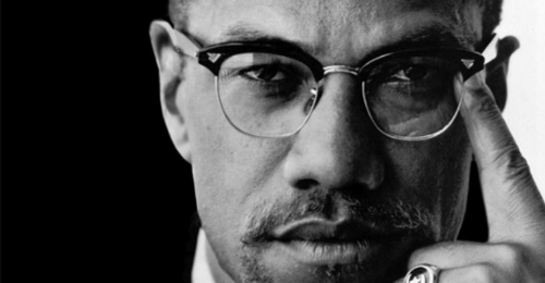 Image for Malcolm X Matters Then and Now
