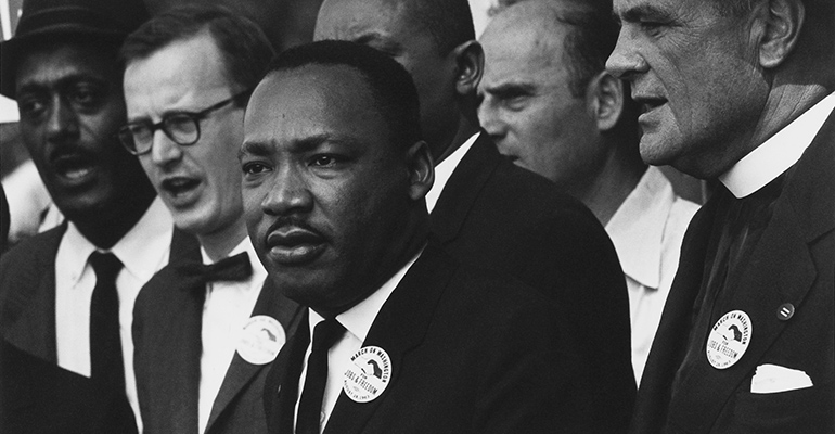 Image for Martin Luther King Jr. Day