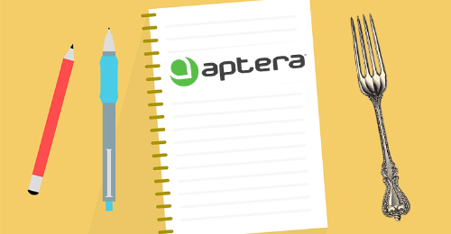 Image for Lunch and Learn: Aptera