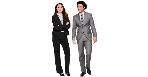 Image for JCPenney Suit-Up Event