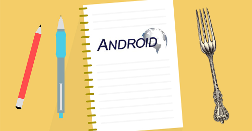 Image for Lunch and Learn: Android Industries