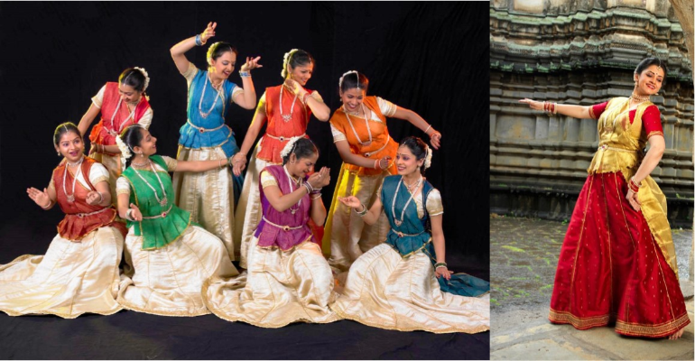 Image for Horizons…Kathak and Beyond!