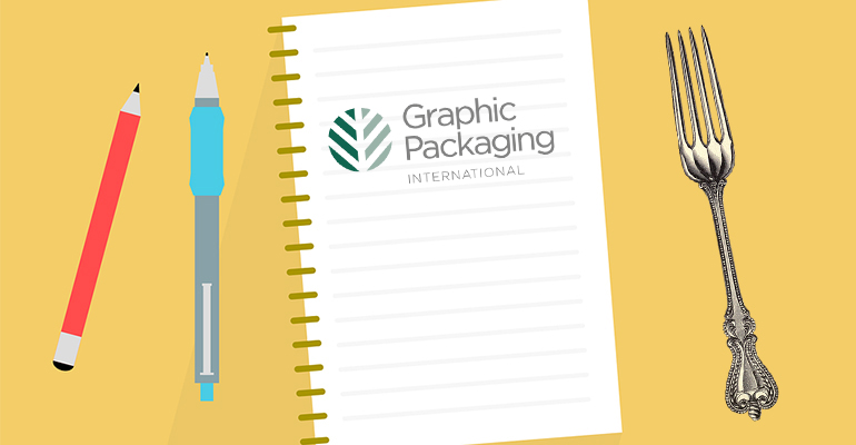 Image for Lunch and Learn: Graphic Packaging International