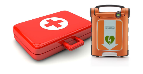 Image for CPR/AED/First Aid Certification - American Heart Health Care Provider