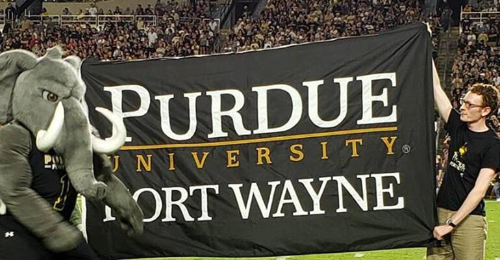 Image for Purdue Fort Wayne Football Trip (Purdue West Lafayette vs Texas Christian University)