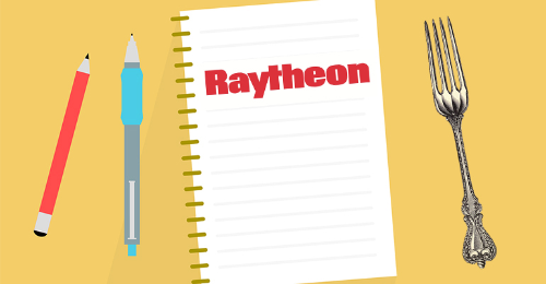 Image for Lunch and Learn: Raytheon