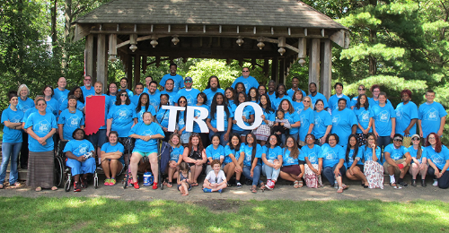 Image for TRIO Peer Mentor Activity